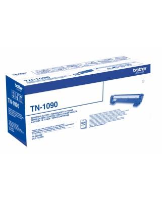 Тонер касета черна Brother TN 1090