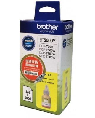 Консуматив Brother BT-5000 yellow