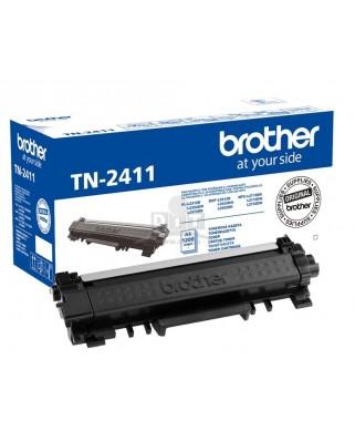 Тонер касета черна Brother TN 2411