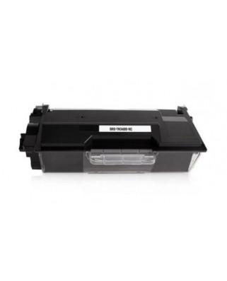 Съвместима тонер касета черна Brother TN 3480